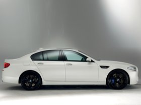 Ver foto 9 de BMW M5 M Performance Edition UK 2012