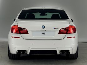 Ver foto 8 de BMW M5 M Performance Edition UK 2012