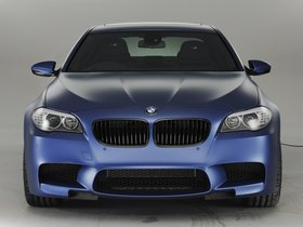 Ver foto 6 de BMW M5 M Performance Edition UK 2012