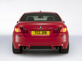 Ver foto 4 de BMW M5 M Performance Edition UK 2012