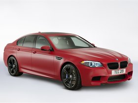 Ver foto 3 de BMW M5 M Performance Edition UK 2012