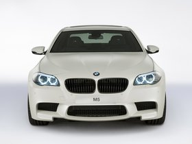 Ver foto 2 de BMW M5 M Performance Edition UK 2012