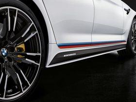 Ver foto 9 de BMW M5 M Performance Parts F90 2018