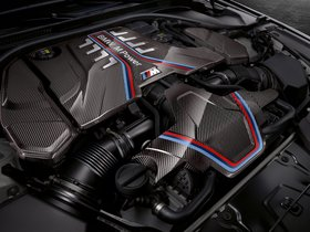 Ver foto 4 de BMW M5 M Performance Parts F90 2018
