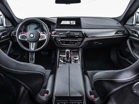 Ver foto 26 de BMW M5 MotoGP Safety Car F90 2018