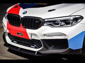 Ver foto 17 de BMW M5 MotoGP Safety Car F90 2018