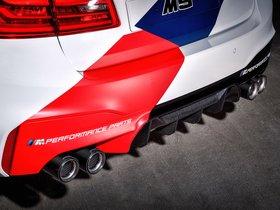 Ver foto 13 de BMW M5 MotoGP Safety Car F90 2018