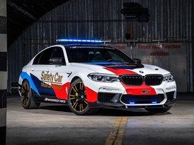 Ver foto 11 de BMW M5 MotoGP Safety Car F90 2018