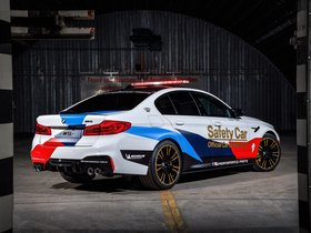 Ver foto 10 de BMW M5 MotoGP Safety Car F90 2018