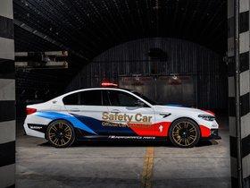 Ver foto 9 de BMW M5 MotoGP Safety Car F90 2018
