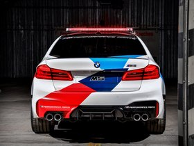 Ver foto 8 de BMW M5 MotoGP Safety Car F90 2018