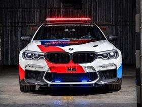 Ver foto 7 de BMW M5 MotoGP Safety Car F90 2018