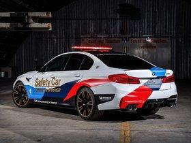 Ver foto 5 de BMW M5 MotoGP Safety Car F90 2018