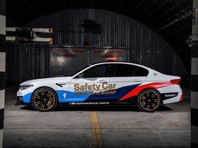 Ver foto 4 de BMW M5 MotoGP Safety Car F90 2018