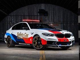 Ver foto 3 de BMW M5 MotoGP Safety Car F90 2018