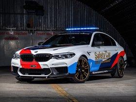 Ver foto 2 de BMW M5 MotoGP Safety Car F90 2018