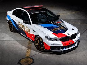 Fotos de BMW M5 MotoGP Safety Car F90 2018