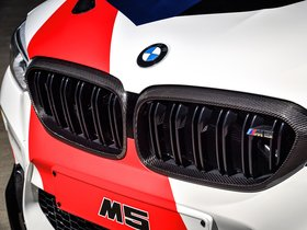 Ver foto 19 de BMW M5 MotoGP Safety Car F90 2018