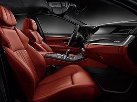 Ver foto 3 de BMW M5 Nighthawk F10 2013