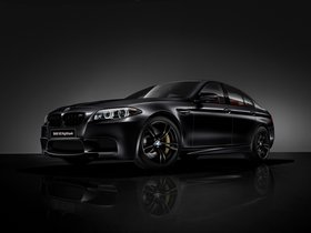 Fotos de BMW M5 Nighthawk F10 2013