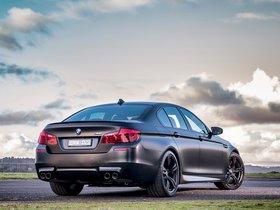 Ver foto 5 de BMW M5 Nighthawk F10 Australia 2015