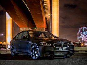 Ver foto 3 de BMW M5 Nighthawk F10 Australia 2015