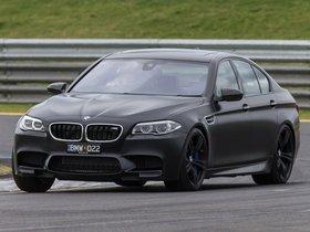Ver foto 2 de BMW M5 Nighthawk F10 Australia 2015
