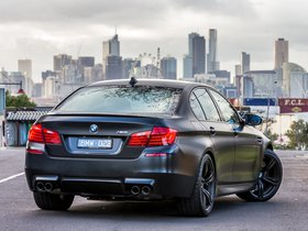 Ver foto 14 de BMW M5 Nighthawk F10 Australia 2015