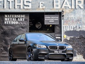 Ver foto 13 de BMW M5 Nighthawk F10 Australia 2015
