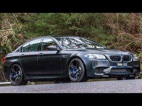 Ver foto 12 de BMW M5 Nighthawk F10 Australia 2015