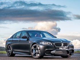 Ver foto 11 de BMW M5 Nighthawk F10 Australia 2015