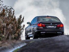 Ver foto 10 de BMW M5 Nighthawk F10 Australia 2015