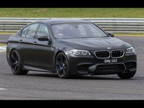 Ver foto 9 de BMW M5 Nighthawk F10 Australia 2015