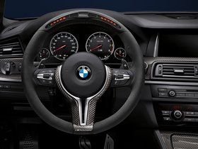 Ver foto 5 de BMW M5 Performance Edition F10 2013