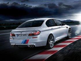 Ver foto 3 de BMW M5 Performance Edition F10 2013
