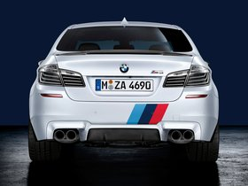 Ver foto 2 de BMW M5 Performance Edition F10 2013