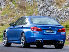 Ver foto 13 de BMW M5 Pure Edition F10 2015