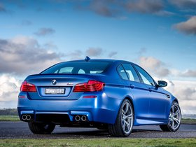 Ver foto 4 de BMW M5 Pure Edition F10 2015