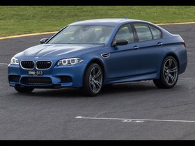 Ver foto 11 de BMW M5 Pure Edition F10 2015