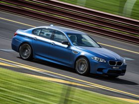 Ver foto 9 de BMW M5 Pure Edition F10 2015