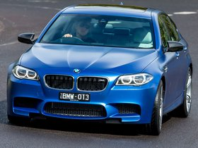 Ver foto 8 de BMW M5 Pure Edition F10 2015