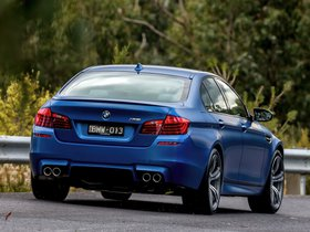 Ver foto 7 de BMW M5 Pure Edition F10 2015