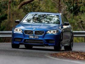 Ver foto 5 de BMW M5 Pure Edition F10 2015