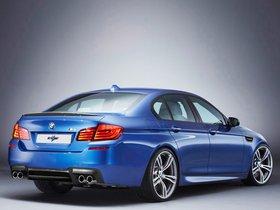 Ver foto 2 de BMW M5 Revozport RZ F10 2013