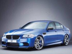 Ver foto 1 de BMW M5 Revozport RZ F10 2013