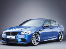 Fotos de BMW M5 Revozport RZ F10 2013