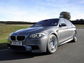 Ver foto 13 de BMW M5 Saloon UK 2011