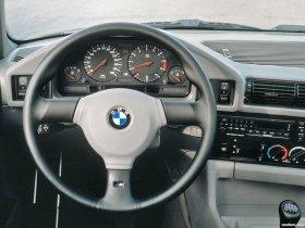 Ver foto 10 de BMW M5 Sedan E34 1988