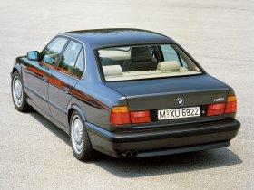 Ver foto 2 de BMW M5 Sedan E34 1988