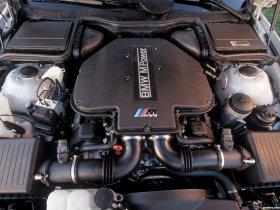 Ver foto 15 de BMW M5 Sedan E39 1998